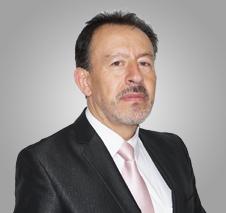 LUIS ERNESTO BRAVO TERÁN